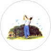 Golf Single (150mm)