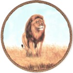 Lion Single (90mm)