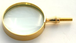 [MMG2] Magnifying Glass 2""
