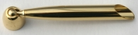 [MP02] Pen Trumpet Metal Gold Plated