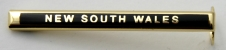 [PENCLNSW] Pen Clip Engraved New South Wales