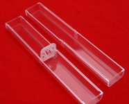 [PENCSC] Pen Case Single Clear