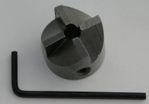 [PENMILL4S25] 25mm Pen Mill 4 Cutter Head