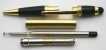 [PENSIERRASTG] Sierra Stylus Twist Gold Pen Kit