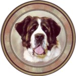 St Bernard (R) Single (150mm)