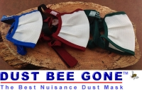 E - Dust Bee Gone Masks